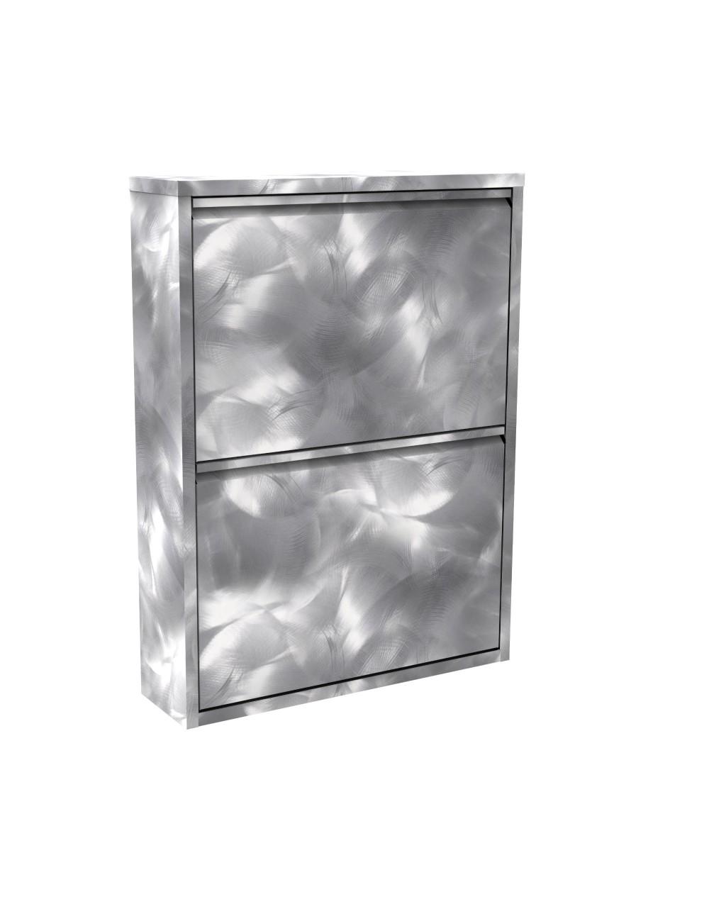 Szafka na buty - 2 szuflady HOME TECHNO