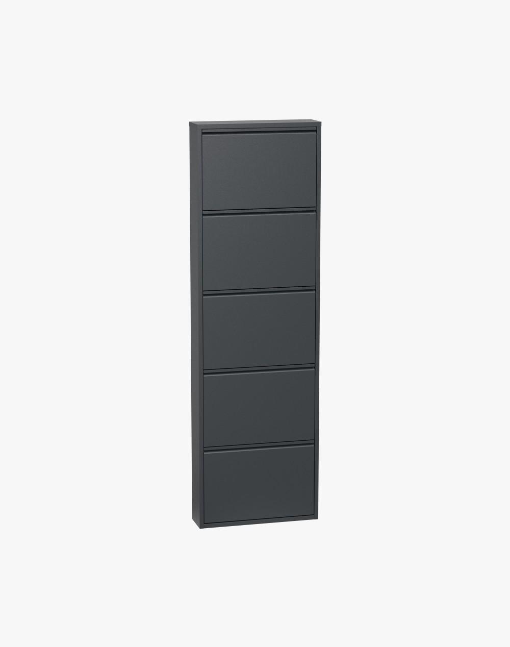 Szafka na buty - 5 szuflad HOME